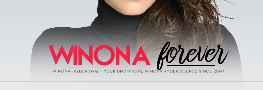 """""""Winona Forever"""" has a new look!"""