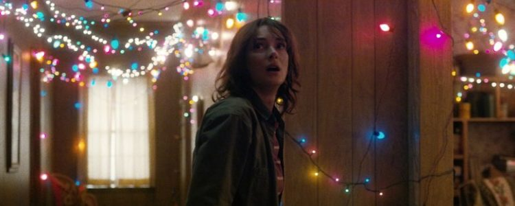 Stranger Things' Shawn Levy talks Winona Ryder and Season 2