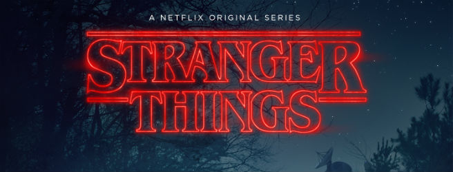 """Stranger Things"" First Reviews"