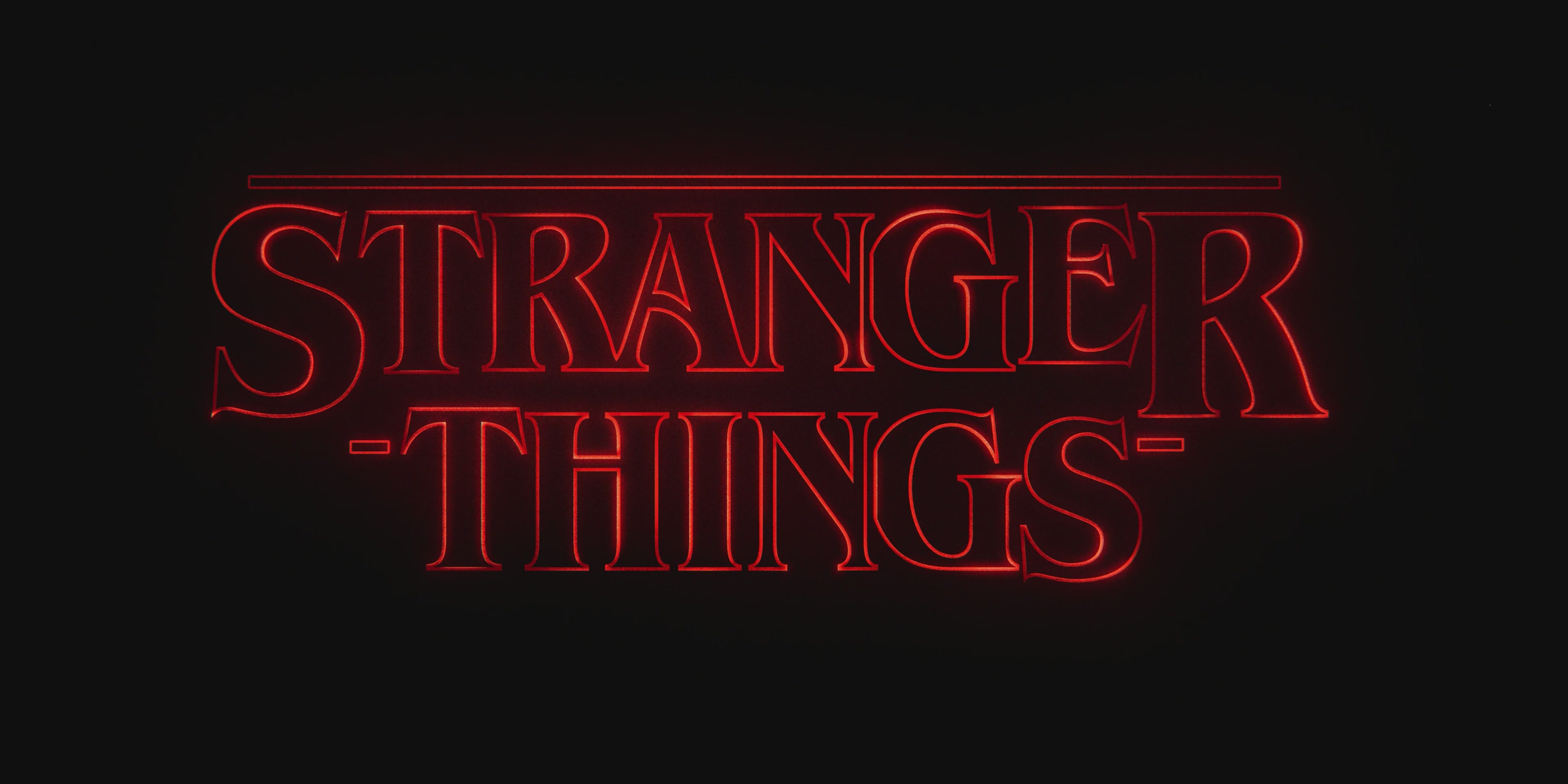 'Stranger Things' Ultra HD Screen Captures